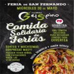 comida solidaria con colaboracion de cortadorporfesional.com