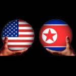 jamon de teruel pan y aceite para Donald Trump y Kim Jong-un el 12 de junio