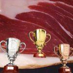 concurso de cortadores profesionales en Monesterio